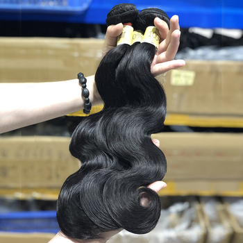 Alimina Natural Human Hair Weave Bundle,Original Brazilian Human Hair Extension,Wholesale Virgin Human Hair