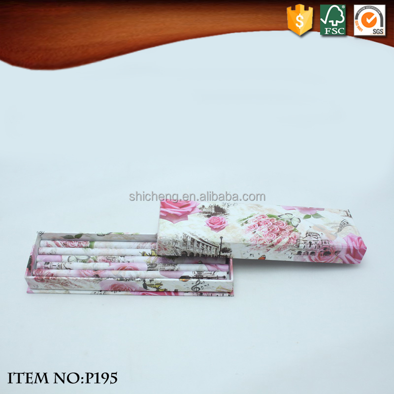 China Supplier New Products Cute Korean Stationery