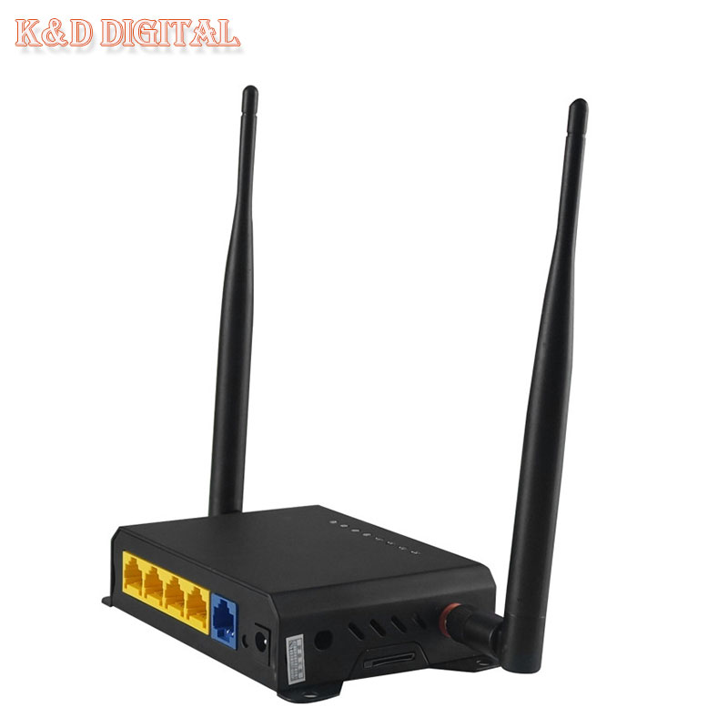 300mbps openwrt firmware sim slot wifi router with pci e. Black Bedroom Furniture Sets. Home Design Ideas