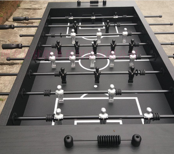 Custom Foosball Men Buy Custom Foosball MenFootball Table - Custom foosball table