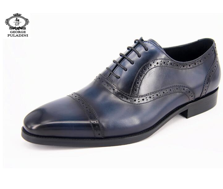 italy shoes shoes leather New design dress amp; men vFfqq