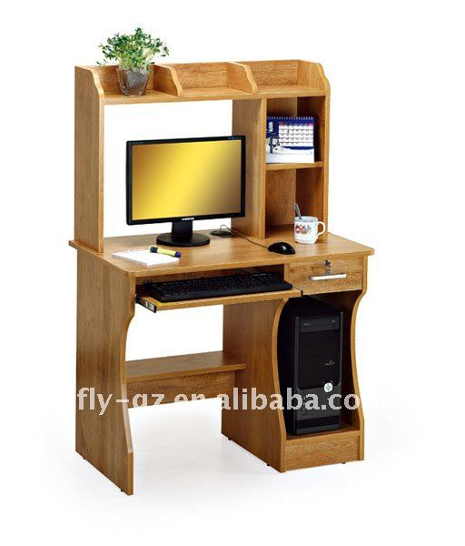 Genial Wooden Computer Tables For Home] Home Wooden Computer Desk ...