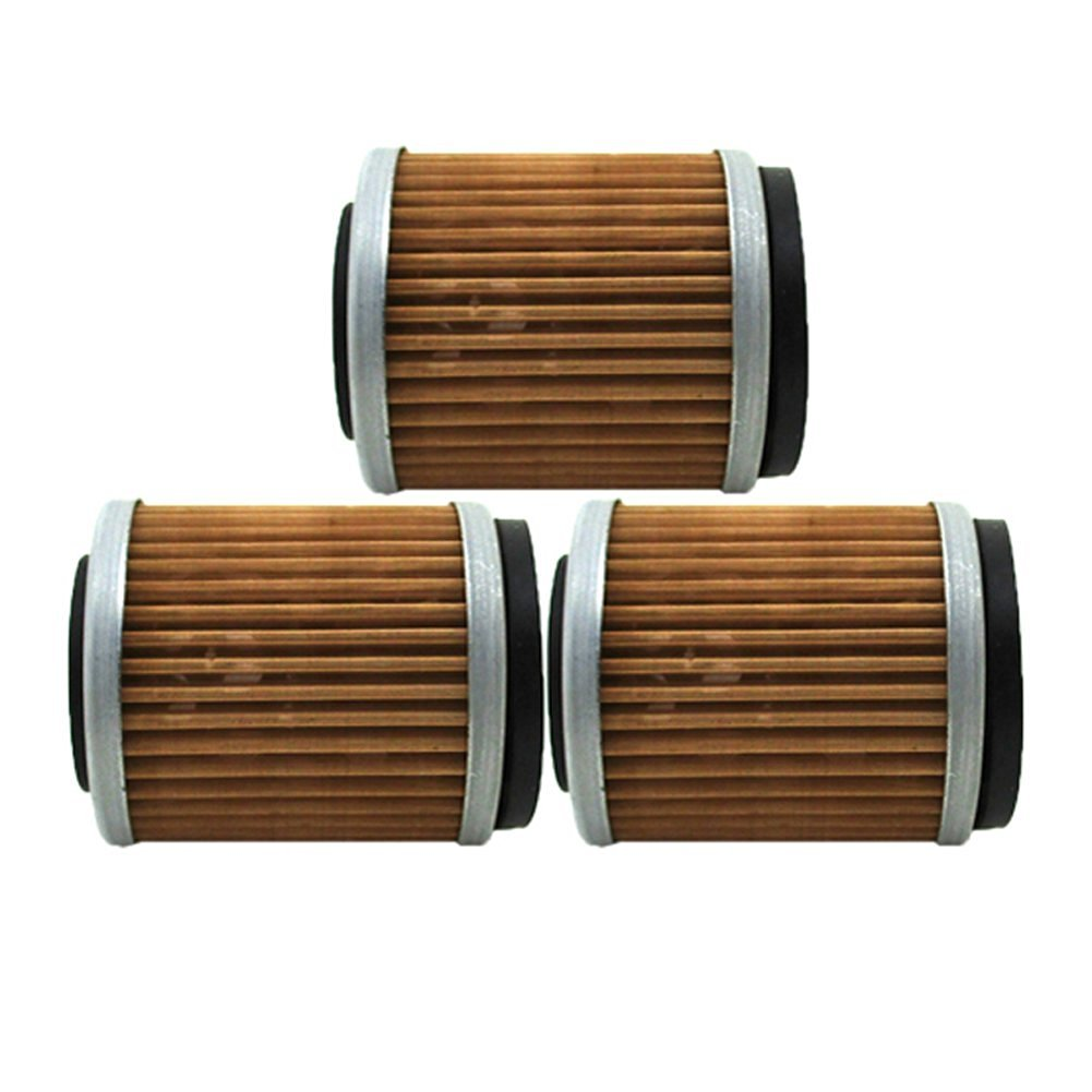 Cheap Dirt Bike Oil Filters Find Deals On Yamaha In Line Fuel Get Quotations Tc Motor 3pcs Pack Filter For Yz