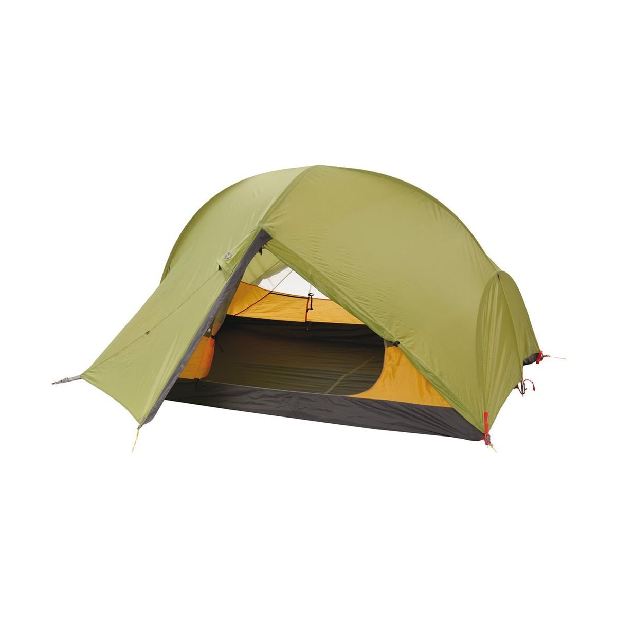 Exped Mira III Hyperlite 3P Backpacking Tent - Spring 2016