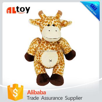 Soft Zoo Stuffed Toy Plush Jungle Animal Stuffed Giraffe Buy Zoo Toy