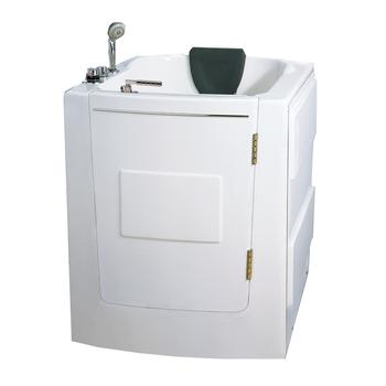 Hs B1101 Small Sitting Bath Tubs Walk In Shower Tub Combo