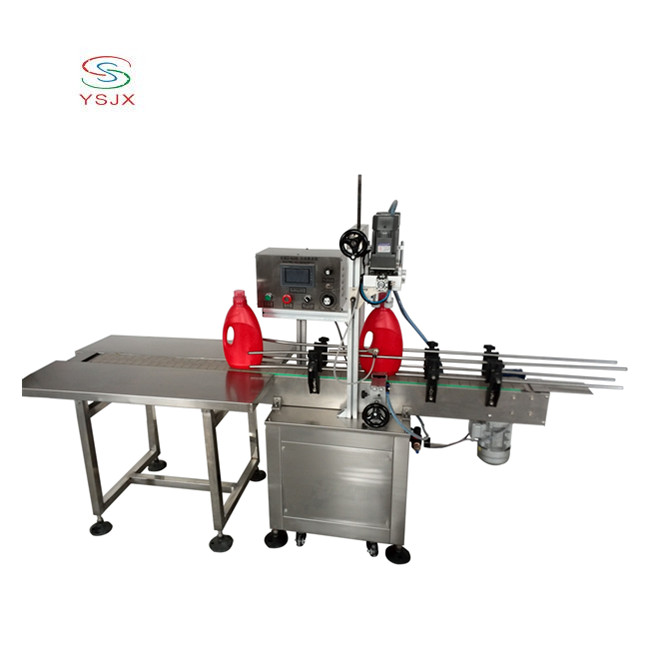 Full automatic capping machine/any bottle cap tightener