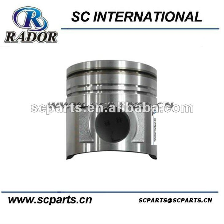 diesel engine piston USED for car