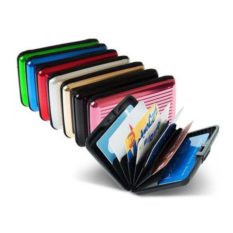 Cheap Metal Credit Card Holder For Men, find Metal Credit Card ...