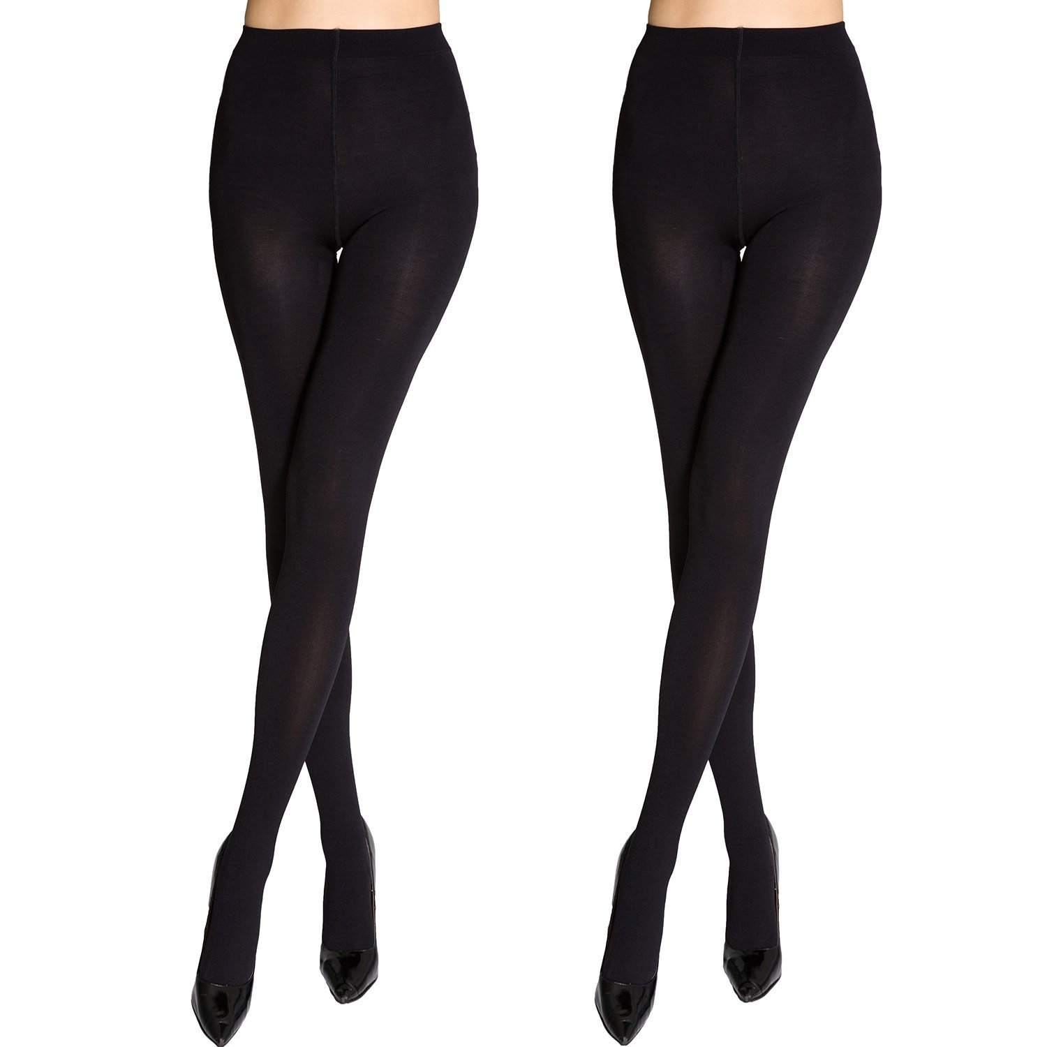 9741fa03a7a Get Quotations · Manzi Women Tights