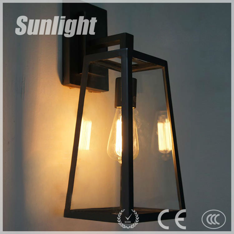 Modern Zhongshan Lighting Vintage Edison Bulb Fitting Fixture ...