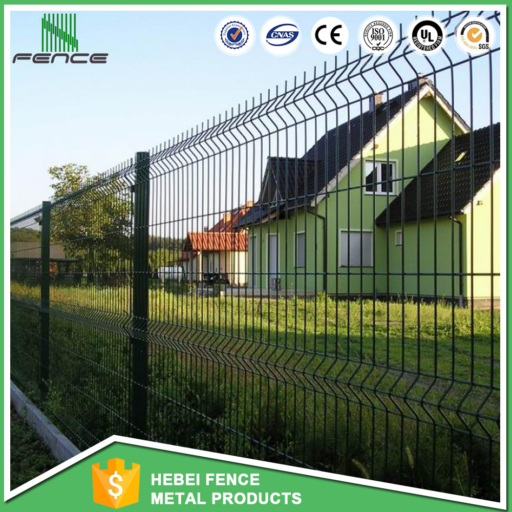 Cheap Wholesale Yard Guard Welded Wire Fence Decorative Yard Fencing ...
