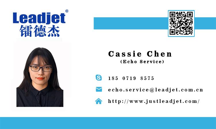 China S100C Kleiner Handheld-Verfallsdatum-Inkjet-Datumsstapel Kodierungsdrucker Handjet Portable Printer