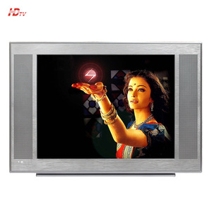Bulk Wholesale Good Color Reduction Color TV 21 Inch Crt TV Kit with Cheap Price