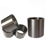 Custom Stainless Steel Bushing Parts withdrawal Sleeve used for Valve