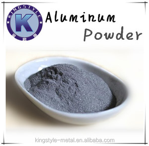Factory flake aluminum powder for masterbatch