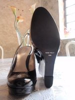 nINE wEST sHOES FOR LADIES! !