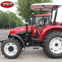 YTO tractor for sale (25hp-200hp)