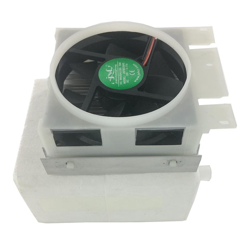 Industriële Peltier Water Cooler Multipurpose Outdoor Kast