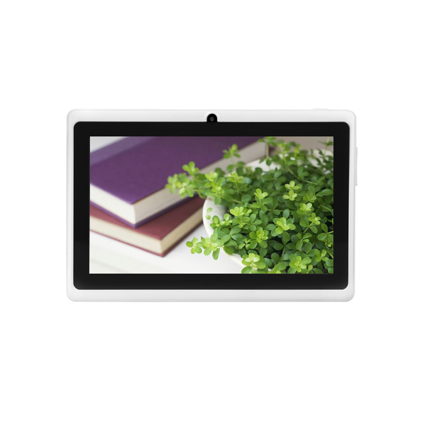Global hot sales capacitive 800x480 512M 4G 7 inch tablet