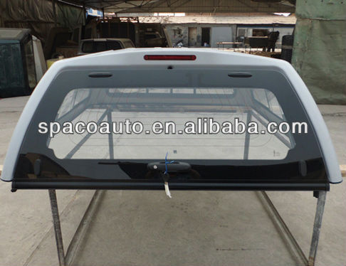 mazda bt-50 parts of canopies