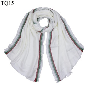 Fashion Custom Winter Women Knitted Cashmere Scarf