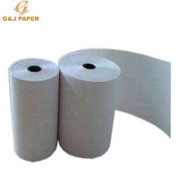 High Quality 57mm Thermal Cash Register POS Receipt Paper Roll
