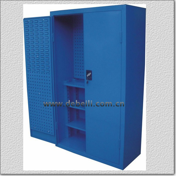 garage und werkstatt metall werkzeug aufbewahrungsbox. Black Bedroom Furniture Sets. Home Design Ideas