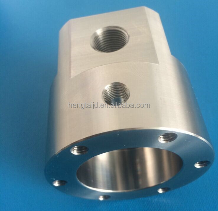 OEM service precision 5 axis cnc parts / cnc machining service