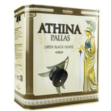 "Greek Olives - ""Athina Pallada"" Giants (Can)"