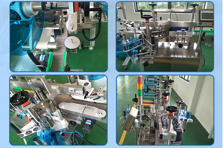 labeling machine 05