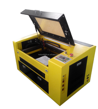 co2 laser engraving cutting machine 60w Rubber