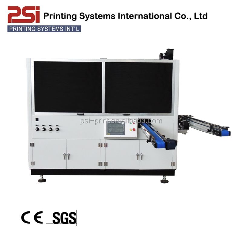 US200S automatic screen printing kit, European standard screen printing machine price