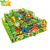 kids toys indoor entertainment center amusement park indoor play house