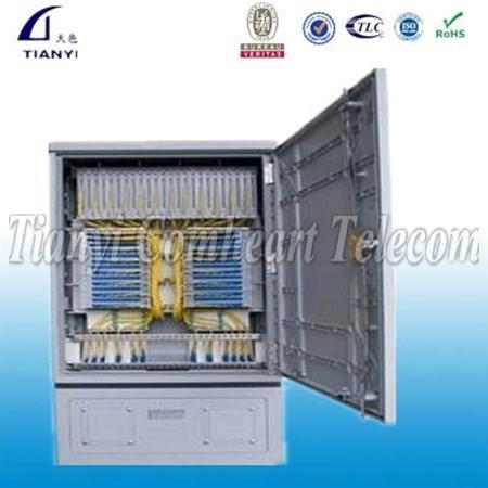 Outdoor Fiber Optic Cross Connect Cabinet - Buy Outdoor Fiber ...
