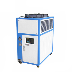 Top products hot selling new air cooled water chiller