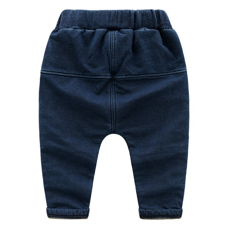 China Top Selling Products Best Price High Quality Fashion Design Kids Boys Denim Jeans Pants For Wholesale