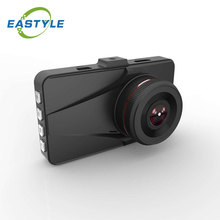 4 K 3840x2160 30FPS Full HD 170 gradi di vista largo macchina fotografica dell'automobile <span class=keywords><strong>dvr</strong></span>/auto scatola nera