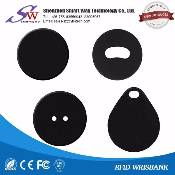 LF/HF/UHF RFID lable Waterproof Washable Rfid Tag for tracking