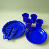 Hot Sell Plastic Picnic Set