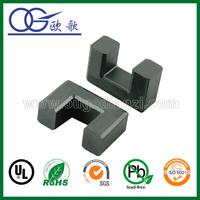 UU16 ferrite core in tablet pc quad core 3g of magnetic materials