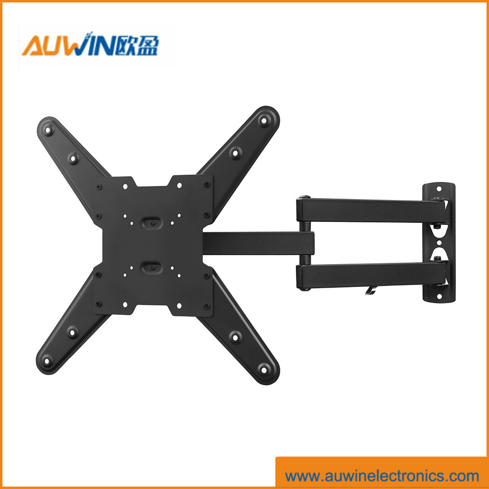 "Extremely extendable wall mount for 26""-50"" tv lcd screenTV mounting bracket"