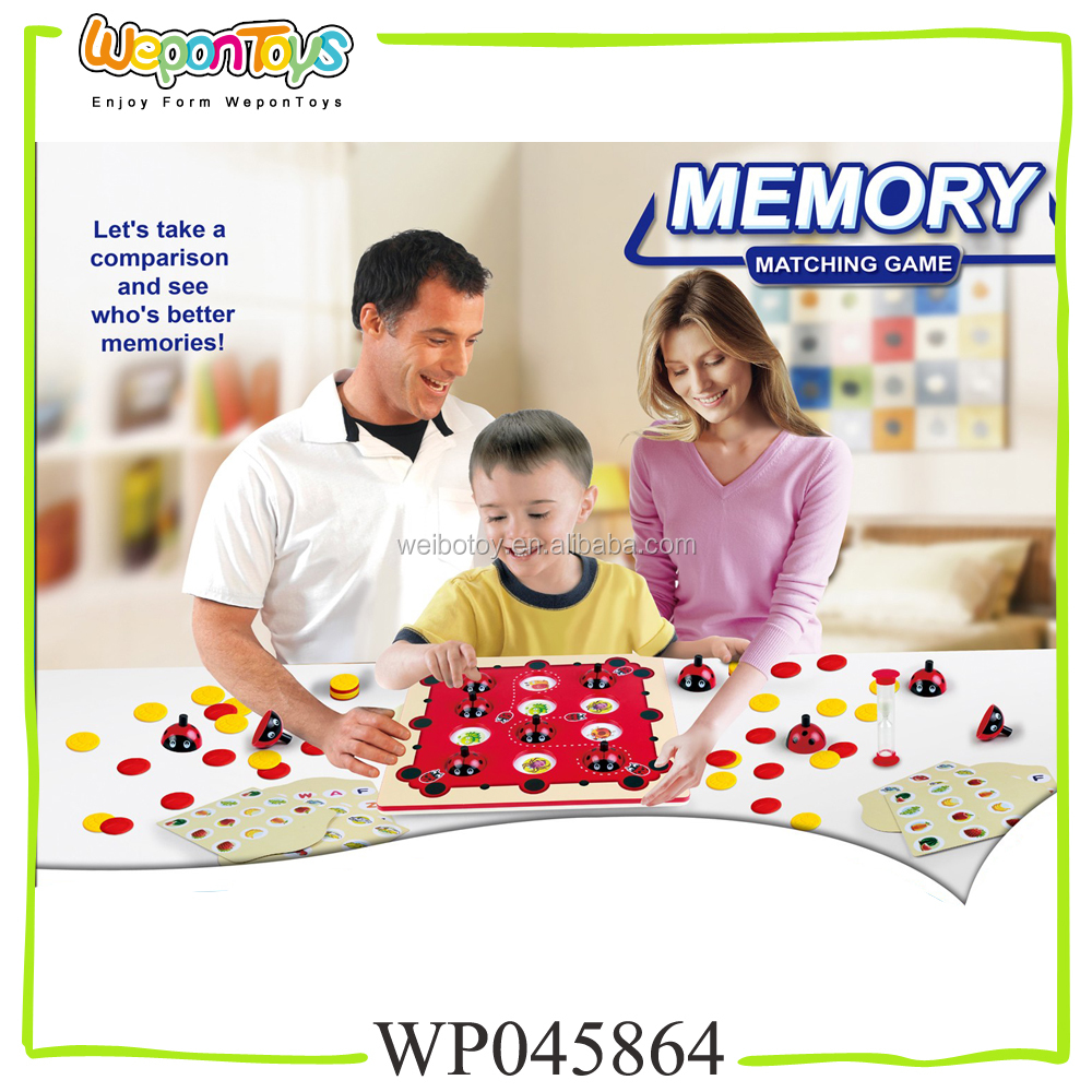 Manufacturer Paper Educational Card Games To Develop Children ...
