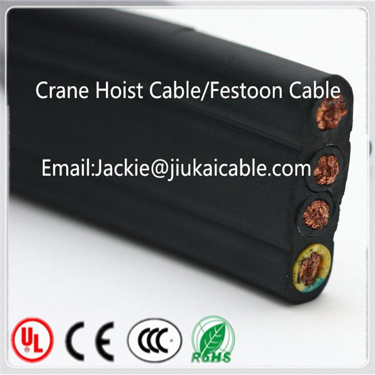 Hot plate kábel