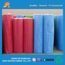 HIGH QUALITY PP SPUNBOND NONWOVEN , EXCELLENT PP NONWOVEN FABRIC