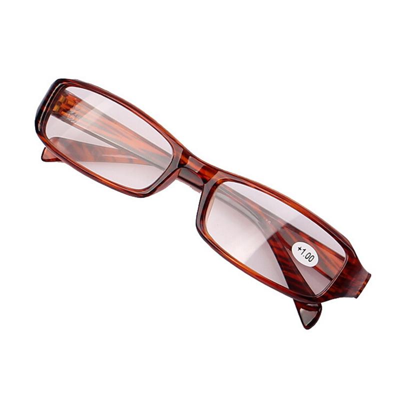Occhiali-да-единственным Lettura 2015 мужчин и женщин смола браун дальнозоркостью очки очков читать цветные бег ясно очки для чтения