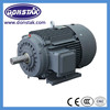 15KW cast iron frame three phace ac Electric induction ac industrial Motor For lift application