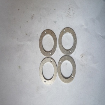 Aluminium Seal Washer For Injector Pump - Buy Aluminium Leak Off Seal  Washer For Diesel Pump,Aluminium Washer For Injector Pump,4h Alu Washer For
