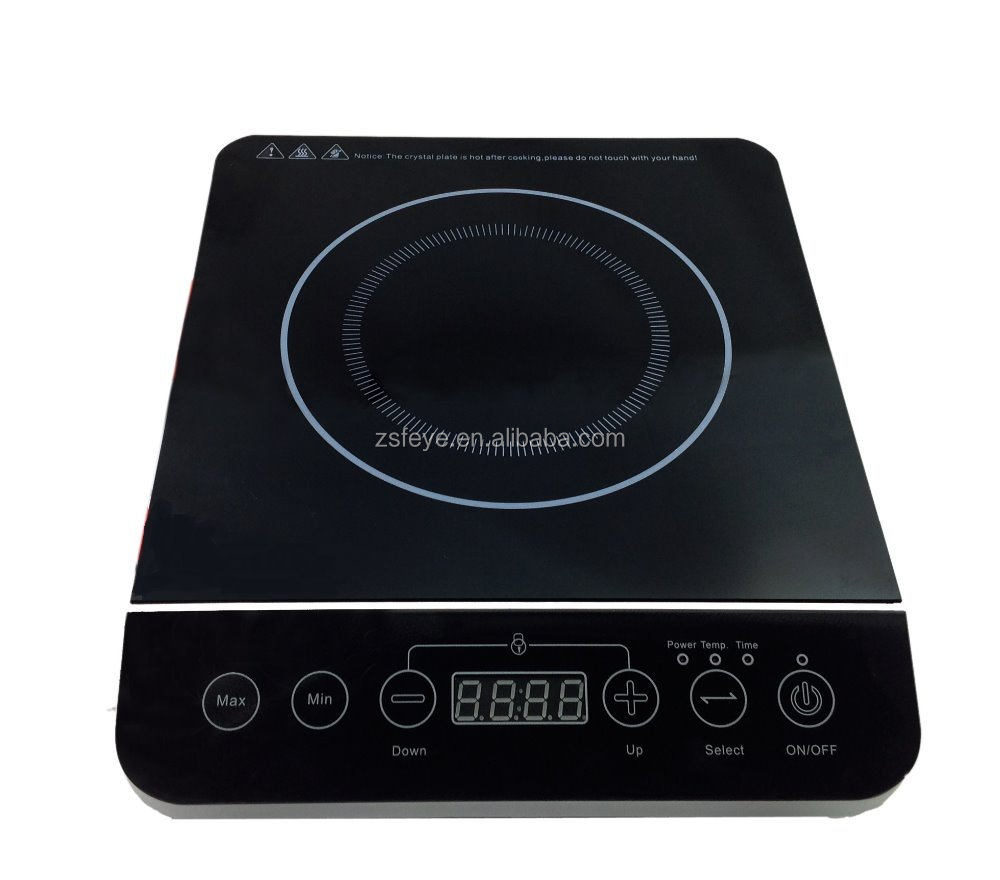 Portable Electric Induction Cooker induction cooktop induction hob