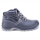 High-quality safety shoes steel toe cap safety boots economic working footwear
